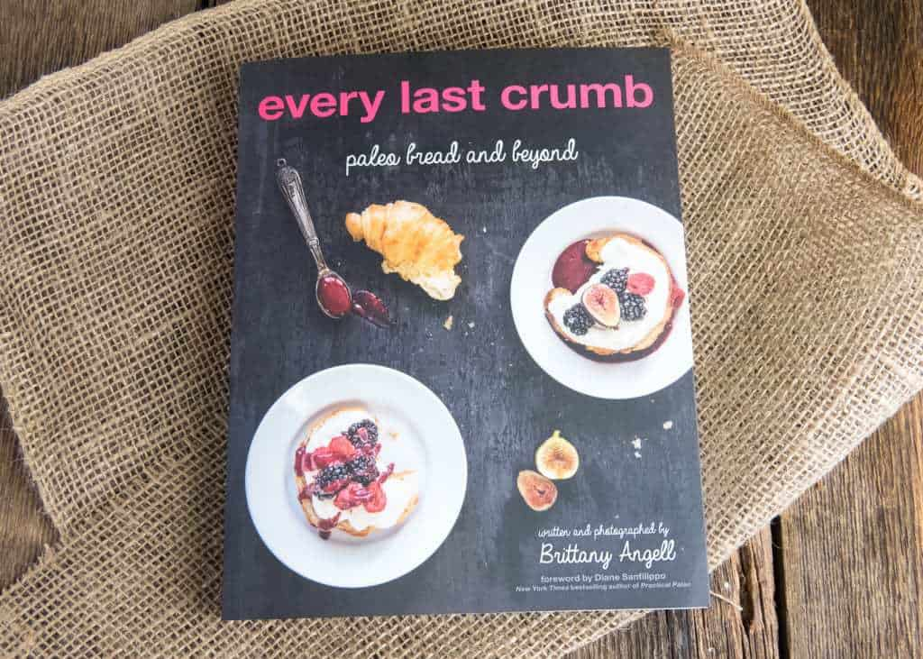 Every Last Crumb Book Review