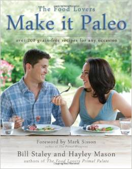 Make It Paleo 2 Review and Recipe by Thriving On Paleo