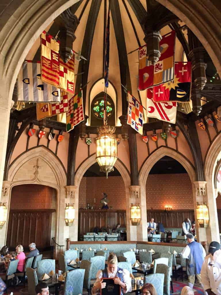 Eating Gluten-Free In Disney World Part 3 by Thriving On Paleo