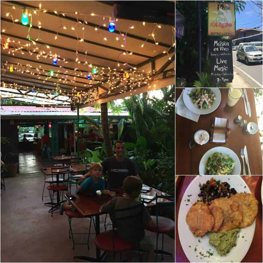 Eating Gluten-free in Costa Rica by Thriving On Paleo
