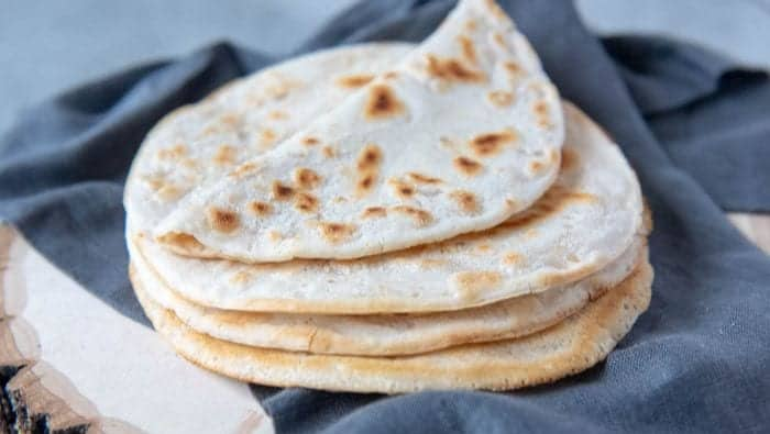 AIP Flatbread Recipe – Make Sandwiches or Wraps!