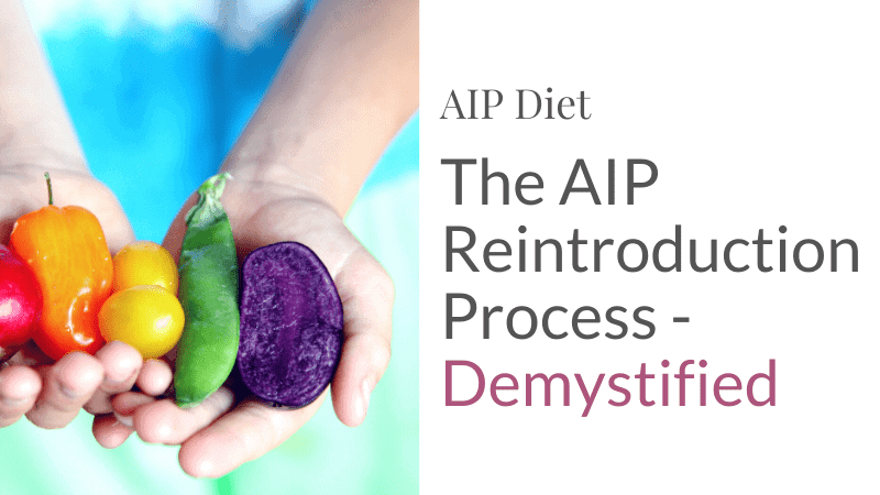 AIP Reintroduction Process Demystified!